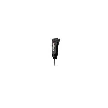 Гидромолот DXB 10 для экскаватора Doosan
