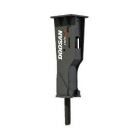 Гидромолот DXB 260 для экскаватора Doosan