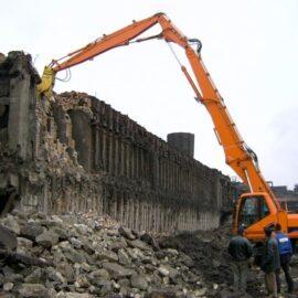 Разрушители зданий