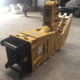 Гидроножницы для измельчения бетона серии FPV