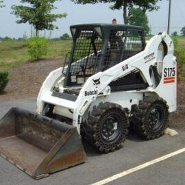 Ковш строительный/промышленный Bobcat